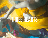 Three Hearts (Album Concept)