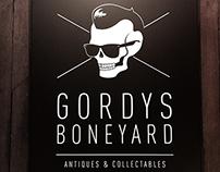 Gordy's Boneyard