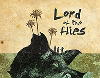 Lord of the flies / Book