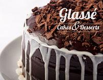 Glassé, Cakes & Desserts