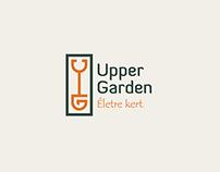 Upper Garden logo
