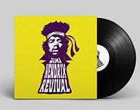 Jimi Hendrix Revival