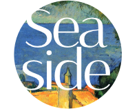 Seaside Typeface