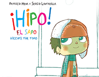 ¡Hipo! El Sapo (SM, 2013, Chile)