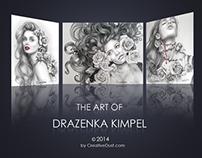 Illustration Samples - 2014