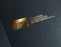 Logotipo - PER - RDP - ©Amercoat - RDP
