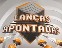 Lanças Apontadas - Opening Titles