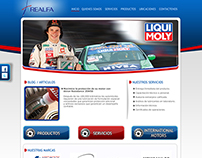 Web Design For Realfa