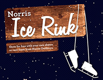 Norris Ice Rink 2015