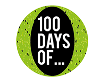 100 Days Of...Monster Campaign