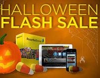 Rosetta Stone | Halloween Flash Sale
