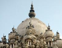 """""""Mahabat Makbara"""" Junagadh, India"""