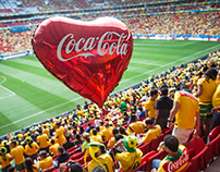 FWC 2014 - Coca-Cola