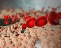 Hepatic - medical animation