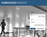 Hobsons Radius