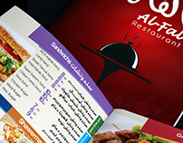 Al Fal Restaurant Menu