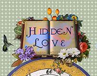 《Hidden Love》定格动画
