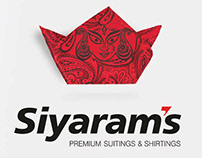 Siyarams- Premium Suitings & Shirtings