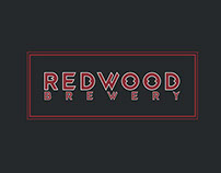 Redwood Brewery Packaging