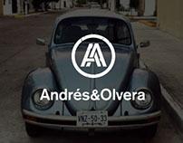 Andrés & Olvera Autoworks