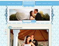 Web Design For SoSweeney Photography