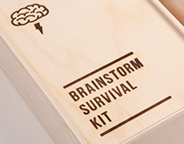 Brainstorm Survival Kit