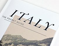 Lark Guide Book - Italy