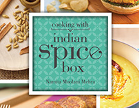Cook Book | Cooking With Indian Spicebox