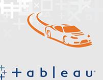 Tableau Drive presentation