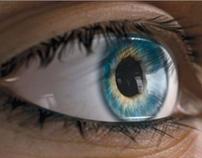 Optometry - medical animation