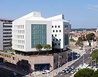 Maison de la Recherche Euroméditerranéenne et Institut