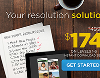 Rosetta Stone | Resolution Solution