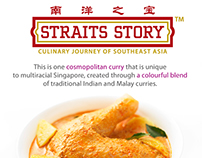 Straits Story Packaging