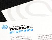 TRØJBORG el-service