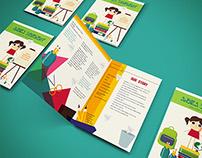 Brochure: Ambika Stationery