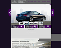 Foundation/ Kentico CMS desk Customized Website