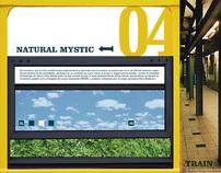 Reggae_Experimental_II // Typography Booklet