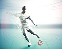 UEFA EQ 2014 - Concept Development
