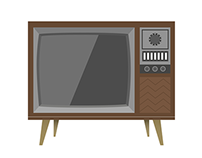 Illustrio Television Series - Objects