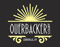 Ouerbacker Court Branding
