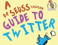 Dr. Seuss guide to Twitter