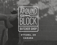 Around the Block Butcher Shop
