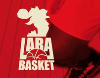 Lara Basket 2011/2012