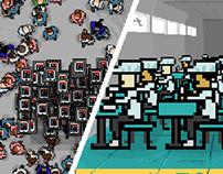 37: Black Friday Simulator