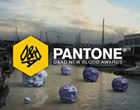 Creativity in Bristol | Pantone D&AD