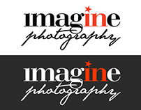 Imagine Photography Logo