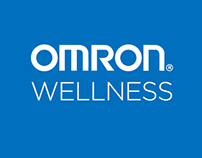 Omron Wellness 2015 Web Application