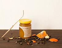 Bigelow Tea Rebrand