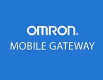 Omron Mobile Gateway