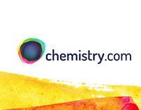 Chemistry Rebrand